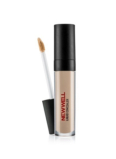 New Well Liquid Concealer Kapatici D-111 Ten